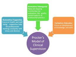 supervision model